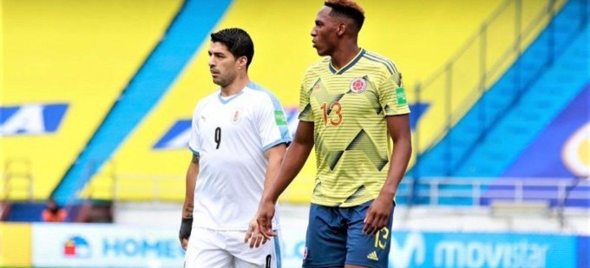 ¡Ninguno se salva! Después de 7 años, Colombia volvió a recibir tres goles en Barranquilla