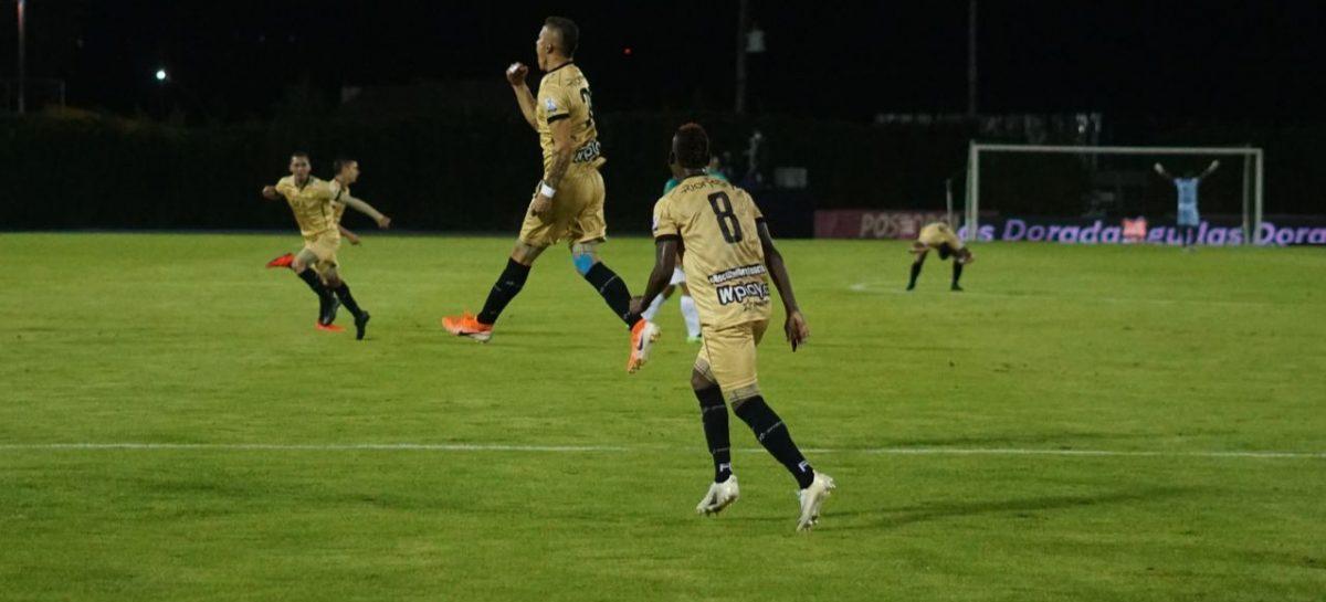 Rionegro ganó, gustó, goleó, pero no le alcanzó: definidos los ocho clasificados a los cuartos de final
