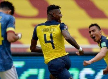 Después de 43 años, Colombia volvió a recibir seis goles en un partido de Eliminatorias