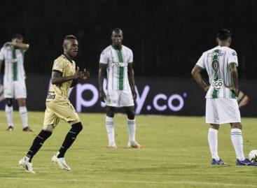 Rionegro y Nacional se enfrentan por un cupo a los cuartos de final de la Copa Betplay