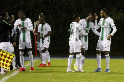 Nacional derrotó a Rionegro en penales y clasificó a cuartos de final de la Copa Betplay
