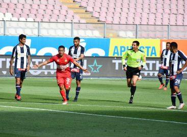 Un histórico de Perú descendió: Alianza Lima jugará en la segunda división
