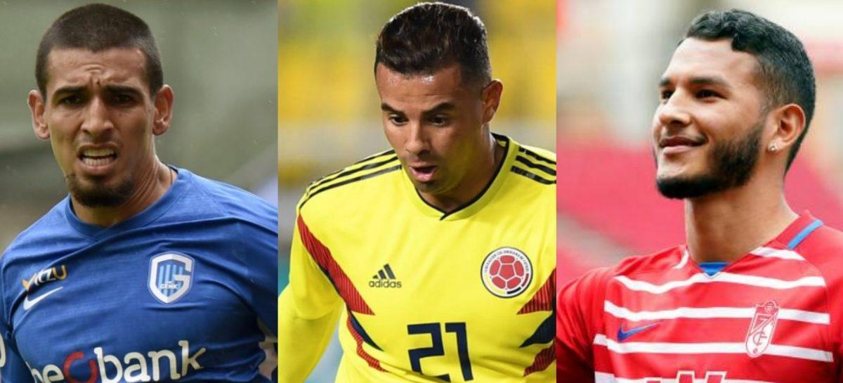 ¡Novedades! Estos son los elegidos por Carlos Queiroz para enfrentar a Uruguay y Ecuador