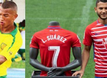 """Perfil de Luis Suárez, el """"nuevo"""" de la Selección Colombia"""
