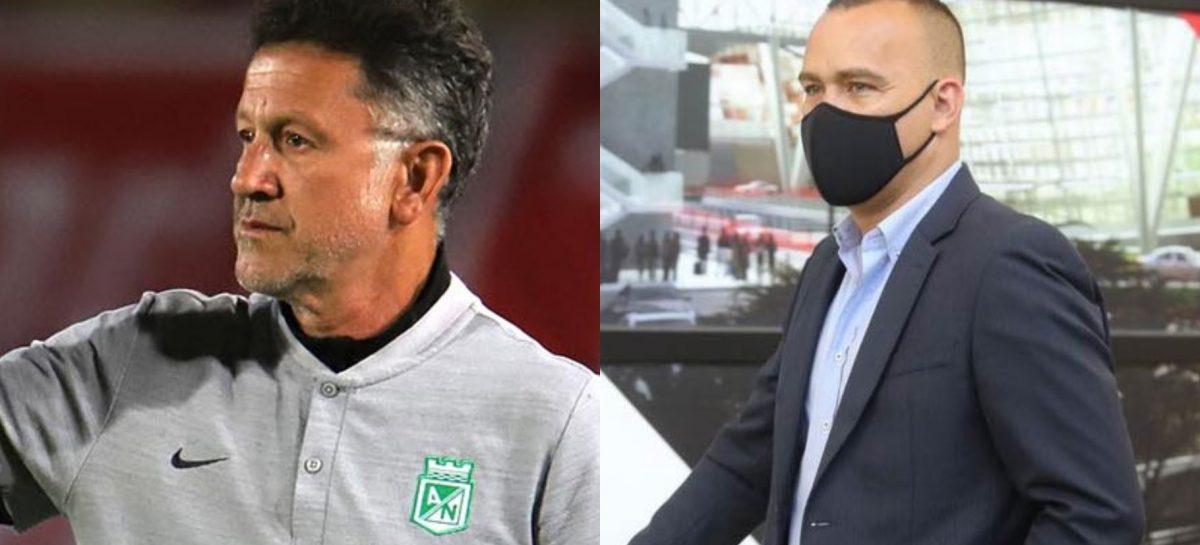 Juan Carlos Osorio y Rafael Dudamel, dos entrenadores más que dan positivo por COVID-19