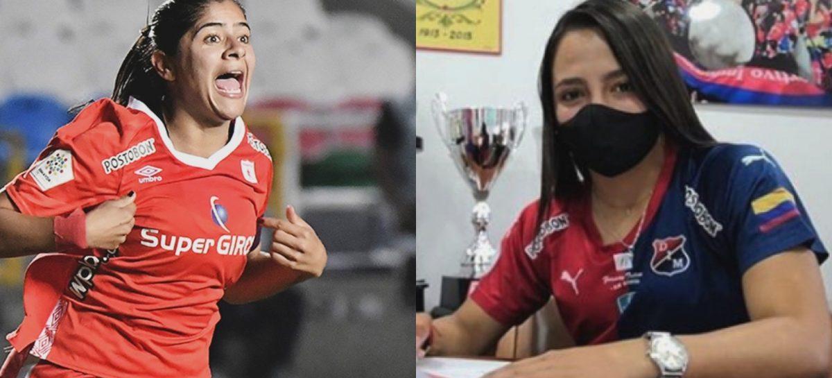 Dos futbolistas del Oriente ya están clasificadas a los cuartos de final de la Liga Femenina