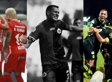 ¡Ganan por 'W'! América y Nacional suman tres puntos más por la crisis del Cúcuta Deportivo