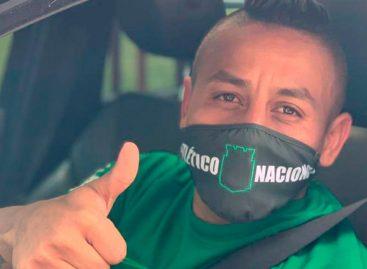 Preocupación en Atlético Nacional: nueve jugadores dieron positivo para COVID-19