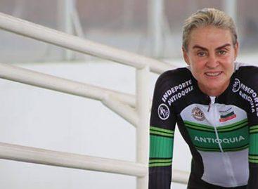 A sus 52 años, la antioqueña María Luisa Calle correrá la Vuelta a Colombia Femenina