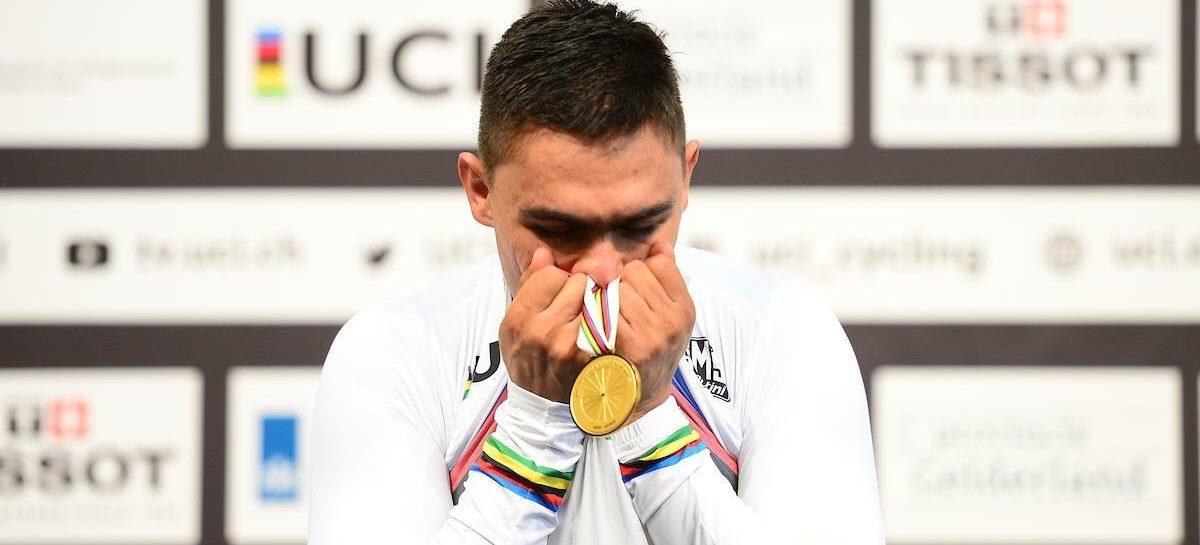 La UCI ratificó sanción de cuatro años al ciclista antioqueño Fabián Puerta por dopaje