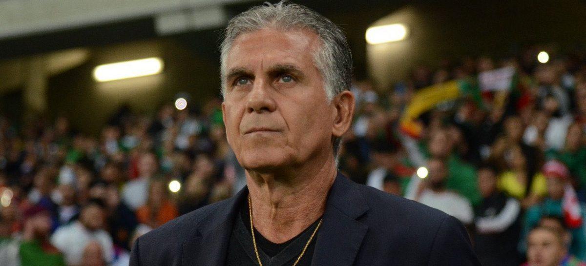 ¡No va más! Carlos Queiroz dejó de ser el director técnico de la Selección Colombia