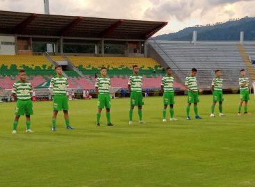 ¡Dale campeón! La Selección Antioquia derrotó a Valle y sumó un nuevo título nacional