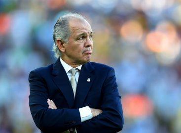 Falleció Alejandro Sabella, entrenador subcampeón con Argentina en el Mundial 2014