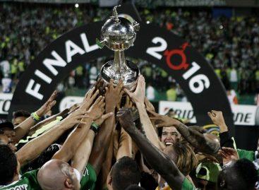 ¡Regresa el dos veces campeón! Atlético Nacional jugará la Copa Libertadores 2021