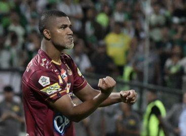 Danovis Banguero presentará exámenes médicos para ser nuevo jugador de Atlético Nacional
