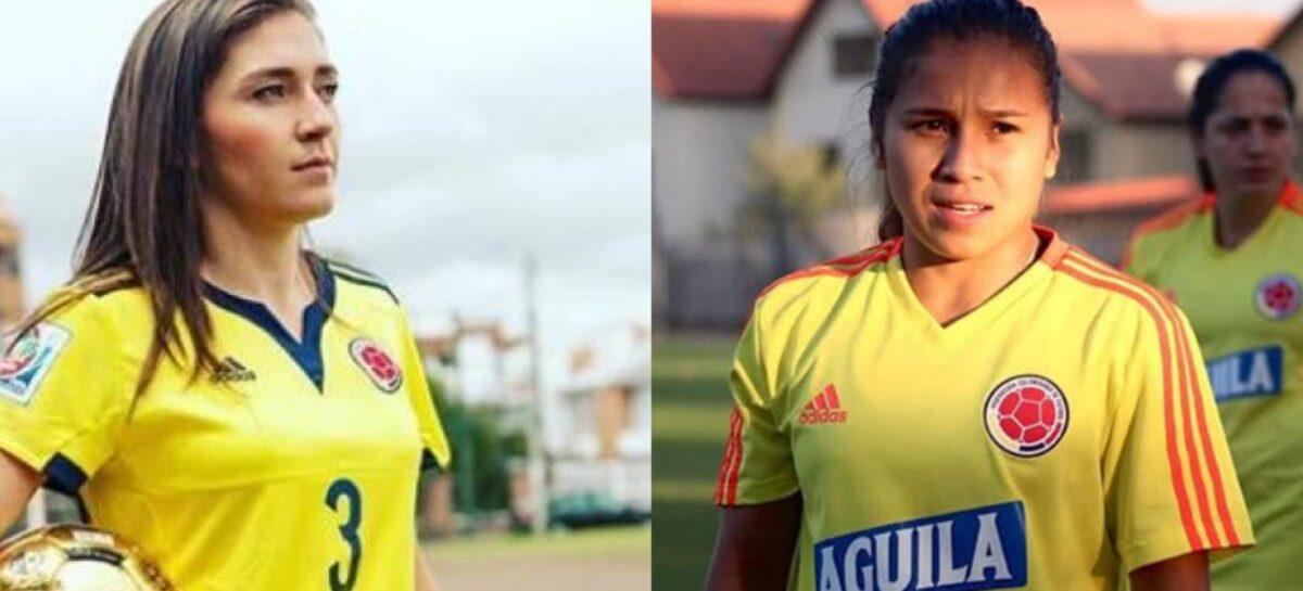¡Entre las mejores! Dos colombianas fueron incluidas en el 11 ideal de futbolistas suramericanas del 2020