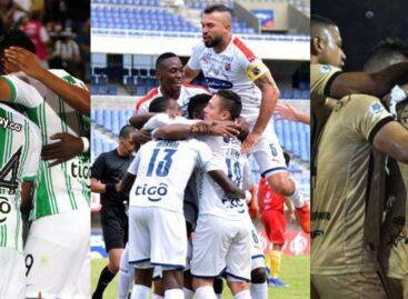 Nacional recibirá al subcampeón, el DIM viajará a Barranquilla y Rionegro descansará: así se jugará la primera fecha de la Liga Betplay 2021