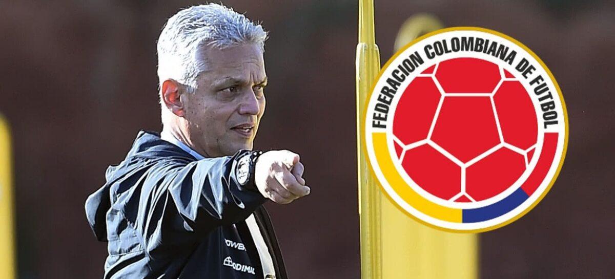 ¡Oficial! Reinaldo Rueda es el nuevo entrenador de la Selección Colombia