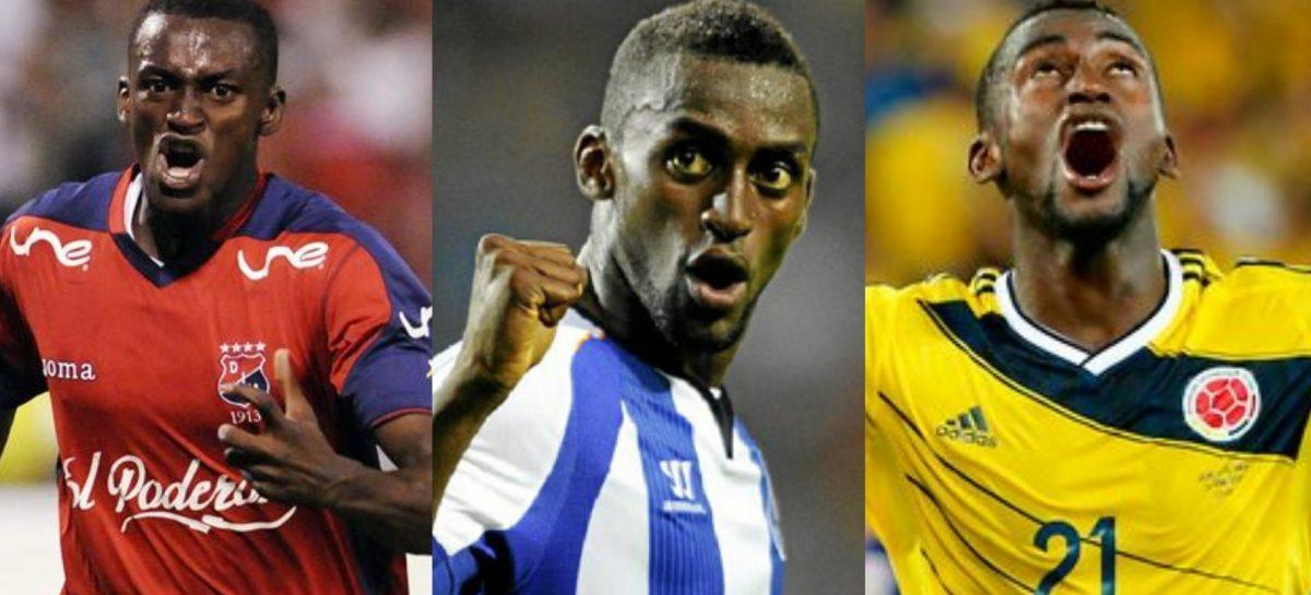 ¡Se retira 'Cha, Cha, Cha'! Jackson Martínez le dice adiós al fútbol
