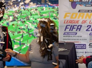 ¡Evento exitoso! Conozca a los ganadores del Torneo E-Sports IMER 2020
