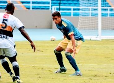 El rionegrero Juan José Arias fue convocado nuevamente a la Selección Colombia Sub 17