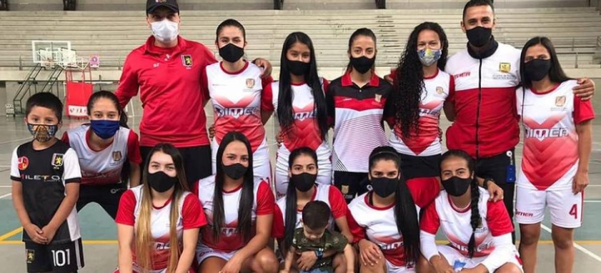 ¡Histórico! Rionegro logró el tercer lugar en la tabla de medallería de los Juegos Departamentales
