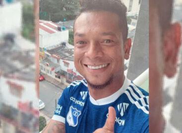 """""""Llego al equipo de mis amores"""": Fredy Guarín fue anunciado como nuevo jugador de Millonarios"""