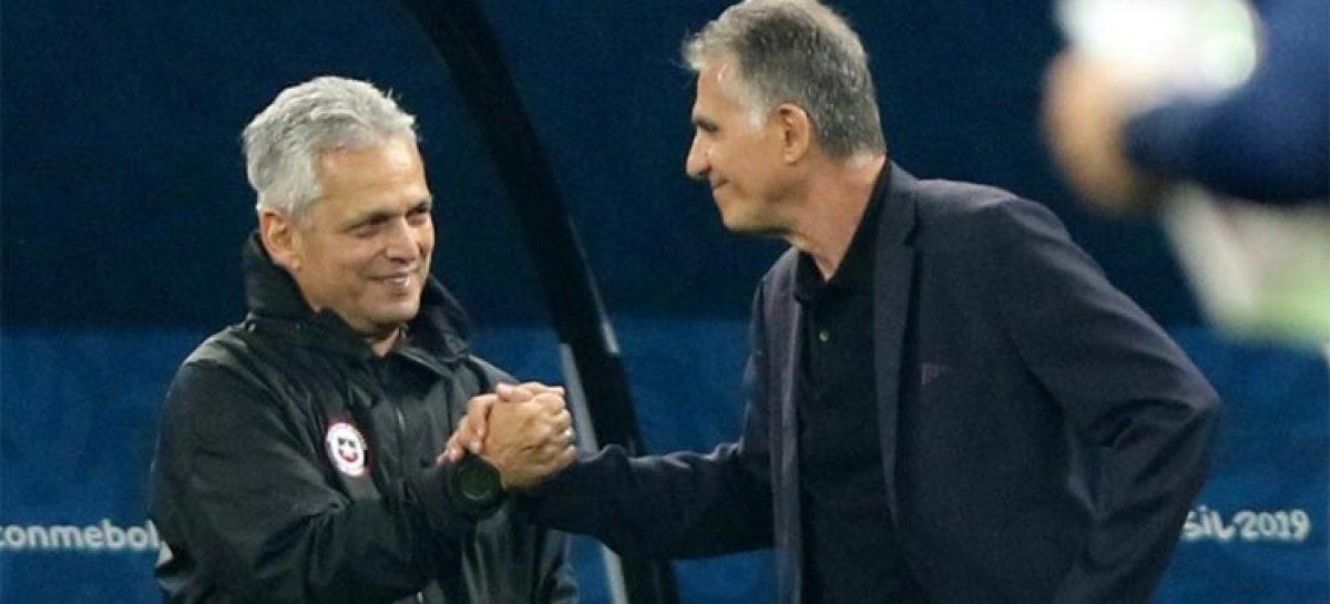 Reinaldo Rueda, el que quiere la Federación Colombiana de Fútbol como DT de la Selección