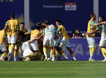 Primer título de Hernán Crespo como DT: ¡Defensa y Justicia, campeón de la Copa Sudamericana!