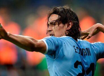Todos con Cavani: con el hashtag #GraciasNegrito, aficionados al fútbol en Latinoamérica rechazan sanción al delantero uruguayo