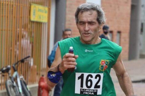 En El Carmen de Viboral sí se podrá hacer deporte durante el toque de queda continuo