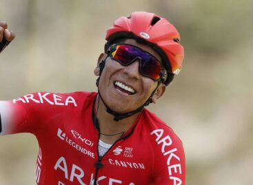 22 colombianos estarán en la máxima categoría del ciclismo mundial en 2021