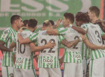 Debut con victoria para Alexandre Guimarães en Atlético Nacional