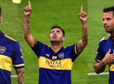 Golazo de Edwin Cardona que vale un título: Boca Juniors campeón de la Copa Diego Armando Maradona