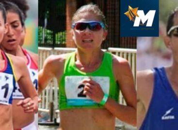 Atletas cejeños están nominados a mejores fondistas de la última década