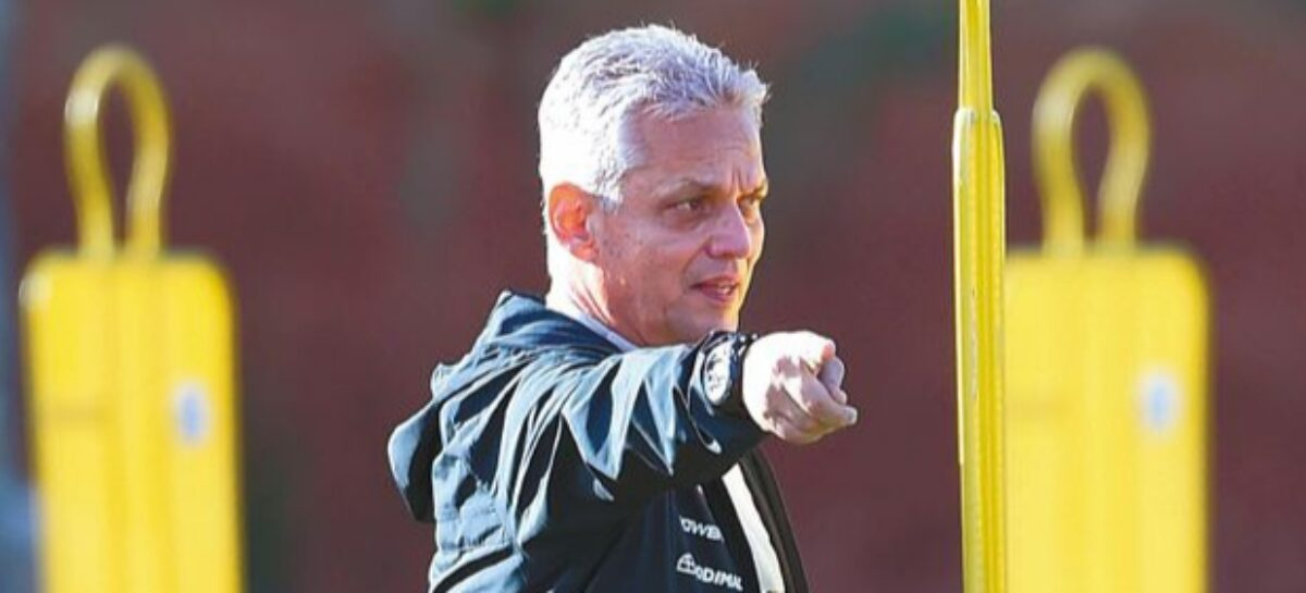¡Comenzó la era Rueda! El entrenador de la Selección Colombia ya está en Barranquilla