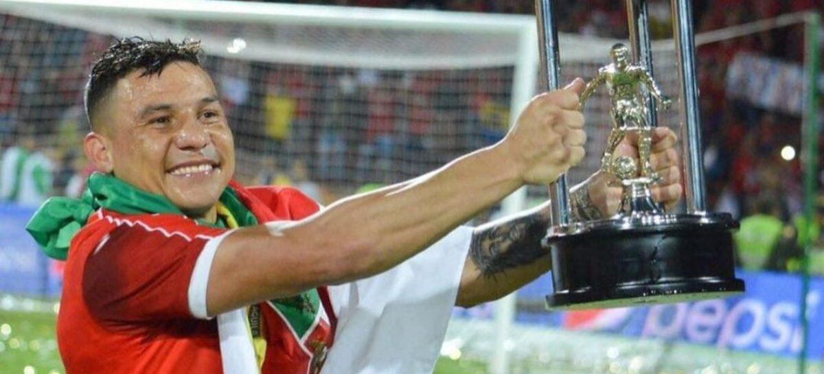 Luis Carlos Arias asumió como nuevo director técnico de la Selección La Unión