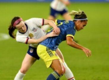 Diez goles en contra y ninguno a favor: el balance de los dos partidos amistosos de la Selección Colombia Femenina contra EEUU