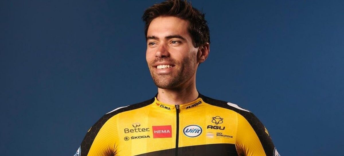 Sorpresiva decisión: Tom Dumoulin deja el ciclismo temporalmente
