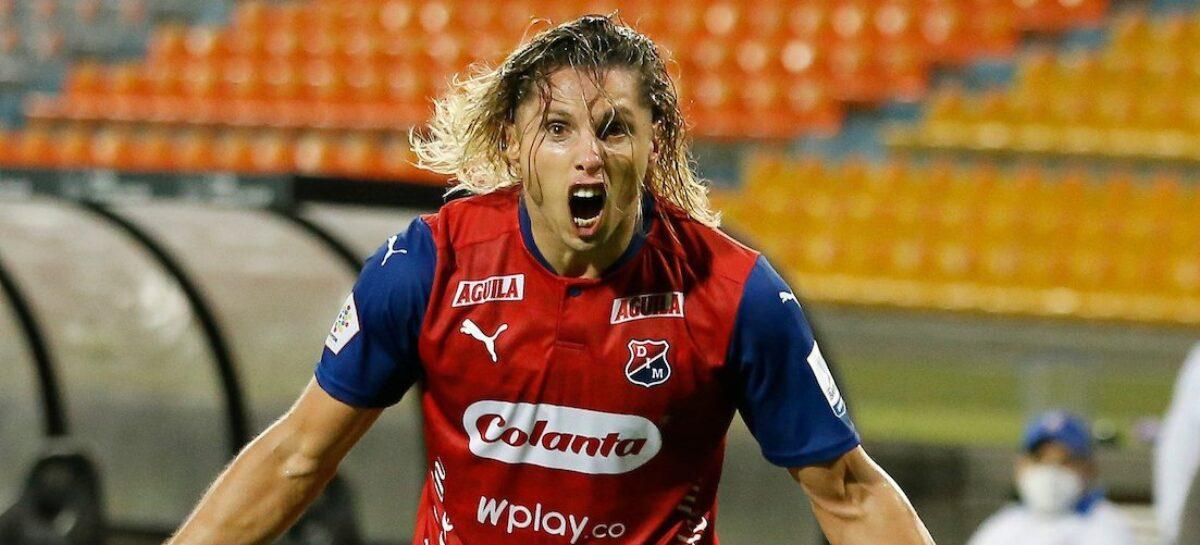 En Armenia, Independiente Medellín buscará clasificar a la final de la Copa Colombia