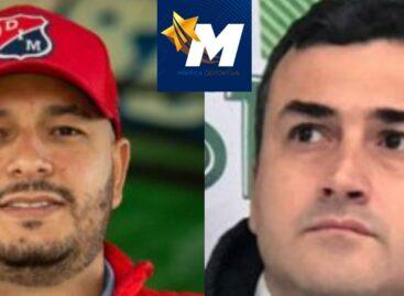 Presidentes del DIM y Nacional se reunirán para trabajar por el regreso de los hinchas al estadio