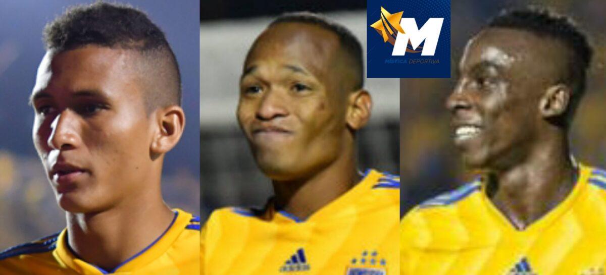 Con la participación de tres futbolistas colombianos, este jueves inició el Mundial de Clubes en Catar