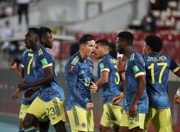 ¡Sin público! El partido entre Colombia y Brasil no tendrá presencia de hinchas