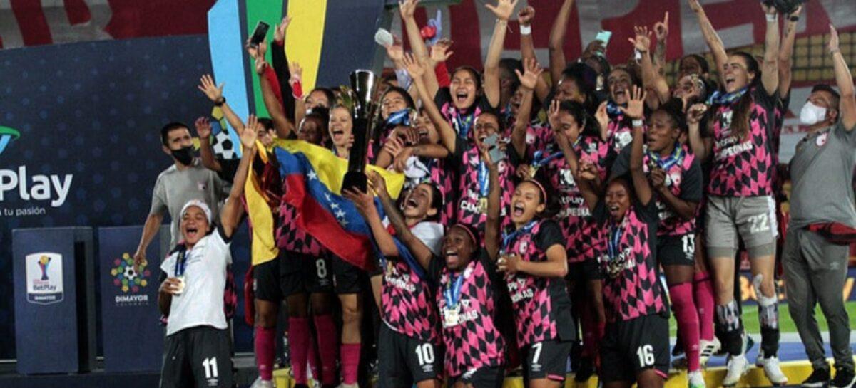 ¡No durará ni dos meses! Polémica por el calendario de la Liga Femenina 2021