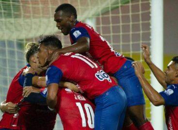 ¡Por el título! El DIM, a 90 minutos de ser bicampeón de la Copa Colombia