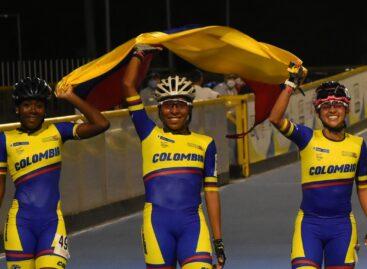 ¡Potencia en patinaje! Colombia, campeón del panamericano de naciones 2021