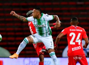¡Clásico con algunos hinchas! Los del Sur podrán ingresar al partido entre Atlético Nacional y América