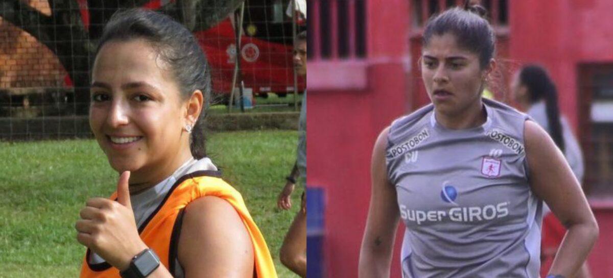 Jugadoras del Oriente se alistan para disputar la Copa Libertadores Femenina