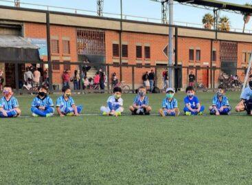 En La Ceja están listos para iniciar con los torneos de fútbol