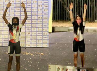 Oro y bronce para deportistas del club José María Córdoba de Rionegro en Ibagué